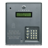 <h5>Linear AE100  Telephone Entry System</h5>