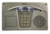 <h5>Linear RE-2 Residential  Telephone Entry System</h5>