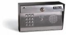 <h5>DoorKing 1812 Telephone Entry / Intercom System</h5>