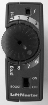 <h5>Liftmaster Loop Detector</h5>