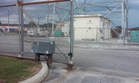 <h5>Gate operator fixed at a cell phone tower station in Ocala</h5>