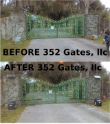 <h5>North Ocala Before and After</h5>